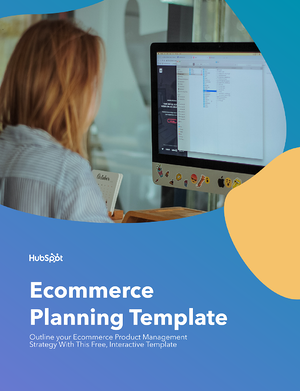 Ecommerce-Planning-Template